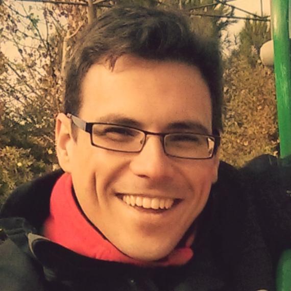 Javier Berrocal Olmeda