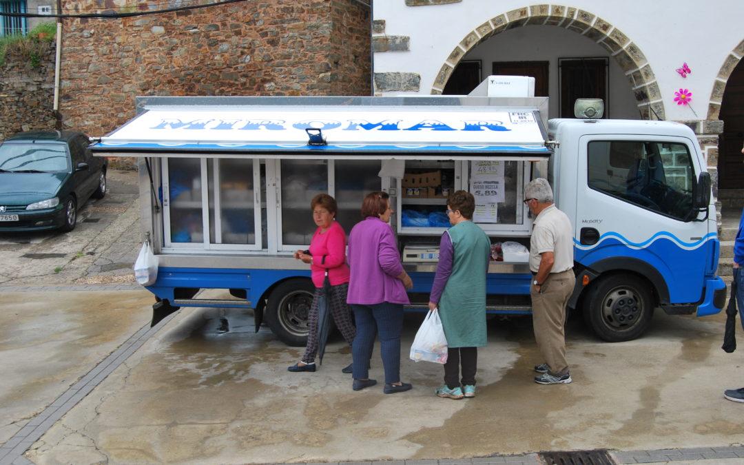 Investigadores de 4IE estudian los hábitos alimenticios en zonas rurales
