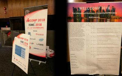 Conferencia Internacional sobre computación ubicua