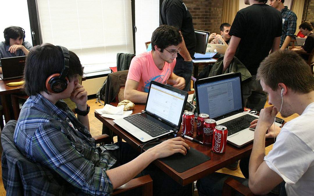 Hackathon y 4IE