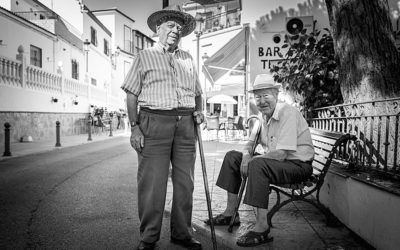 Extremadura, desierto demográfico europeo