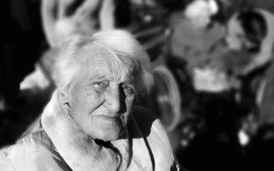 Soledad anciana