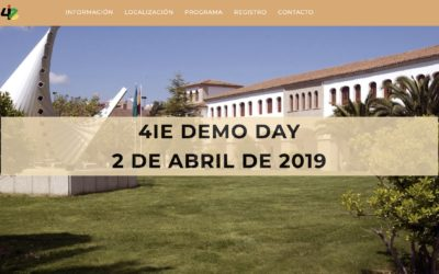 4IE Demo Day