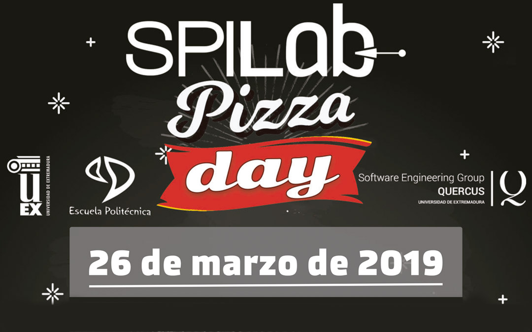 Primer Spilab PizzaDay
