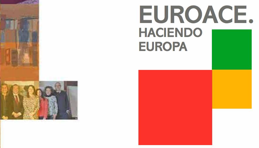 Memoria anual de la EUROACE 2018