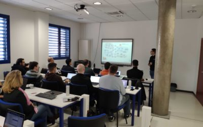 Taller de Machine Learning en Spilab
