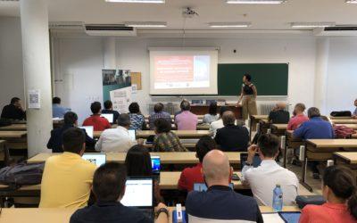 Abierto el Call for Papers del «III Workshop Internacional en Gerontecnología»