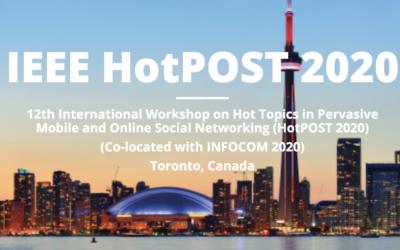 #HotPOST2020