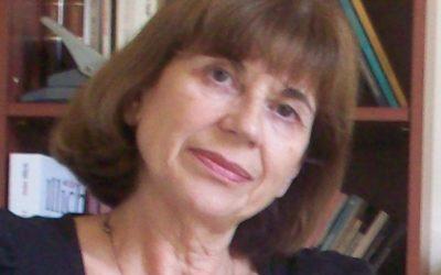 Dra. María Julieta Oddone ponente principal confirmada