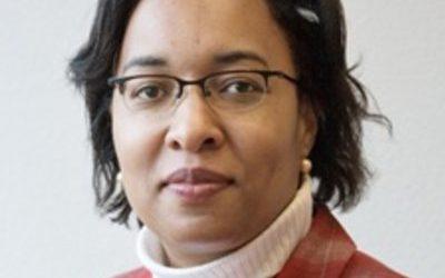 Dra. Helianthe Korts, nueva presidenta de la Sociedad Internacional de Gerontecnología