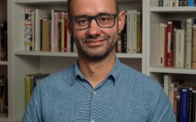 Pablo Cantero Garlito, nuevo compañero en Spilab
