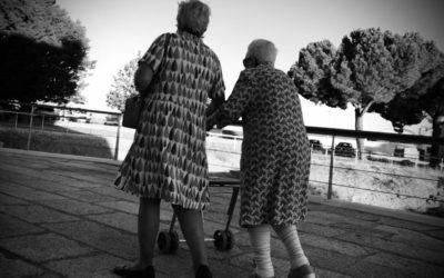 Médicos del Mundo: Soledad y Salud en la España vaciada