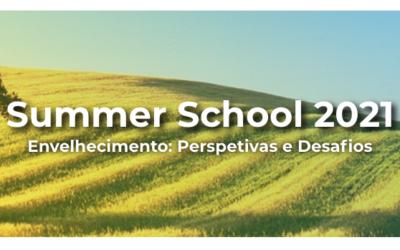 Clausura de la Summer School 2021