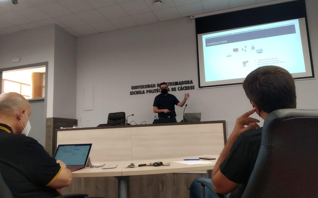 Inteligencia artificial y la adaptación del contexto: el TFM de Rubén Rentero Trejo