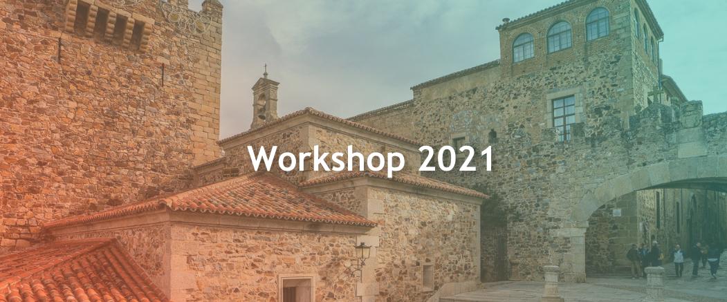 La nueva edición del «Workshop Internacional en Gerontecnología» ya tiene fecha